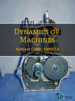 Important Questions for Dynamics of Machines