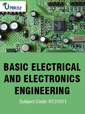 Important Questions for Basic Electrical & Electronics Engineering