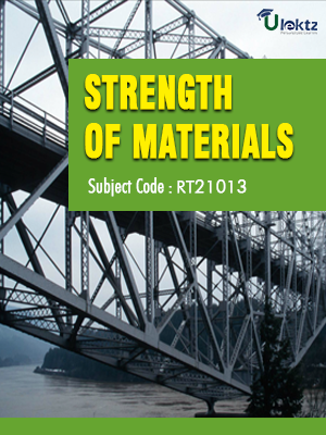 Important Questions for STRENGTH OF MATERIALS