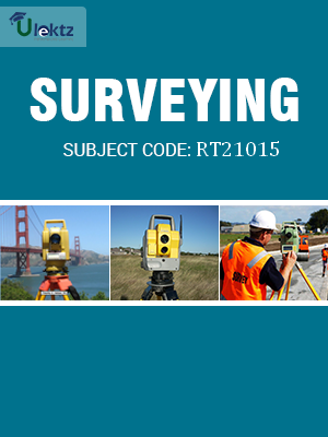 Important Questions for SURVEYING