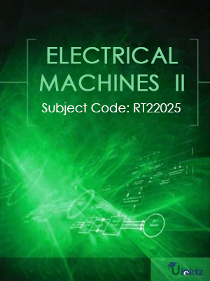 Important Question for Electrical Machines-II