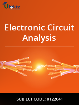 Important Question for Electronic Circuit Analysis