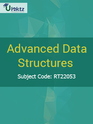 Important Question for Advanced Data Structures