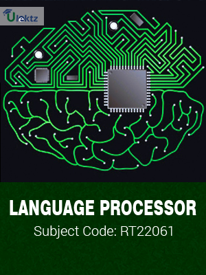 Important Question for Language Processor