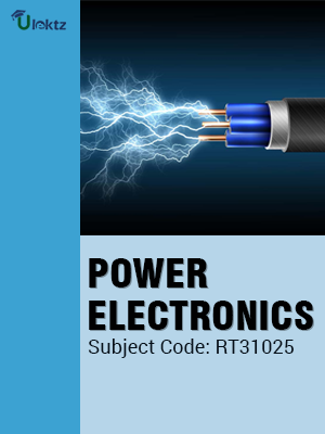 Important Question for POWER ELECTRONICS