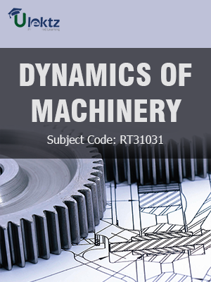 Important Question for DYNAMICS OF MACHINERY