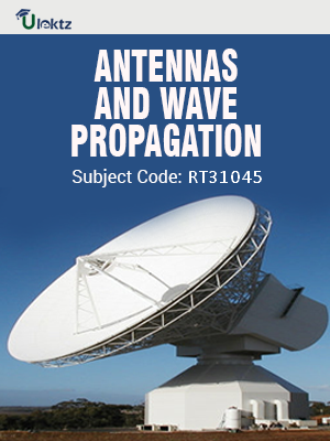 Important Question for ANTENNAS AND WAVE PROPAGATION