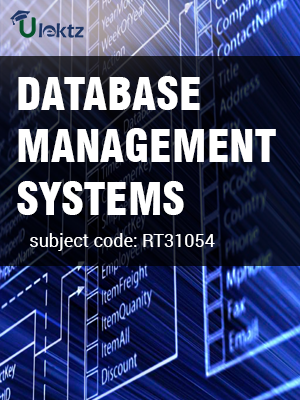 Important Question for Database Management Systems