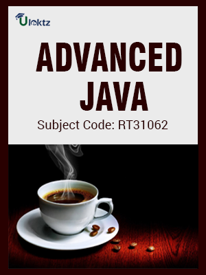Important Question for Advanced java