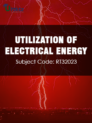Important Question for Utilization Of Electrical Energy