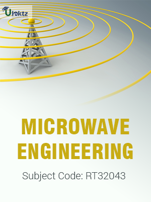 Important Question for Microwave engineering