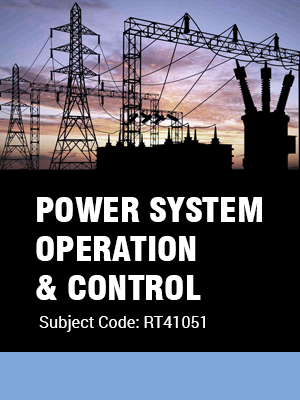 Important Question for Power System Operation
