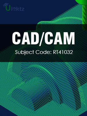 Important Question for CAD/CAM
