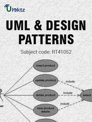 Important Question for UML & Design Patterns
