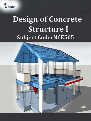 Important Question for Design of Concrete Structure-1