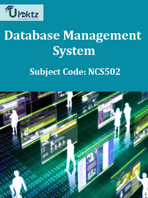 Important Question for Database Management System