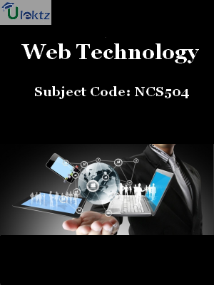 Important Question for Web Technology
