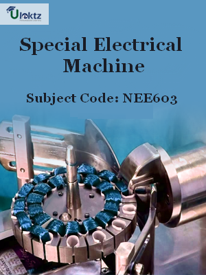 Important Question for Special Electrical Machine