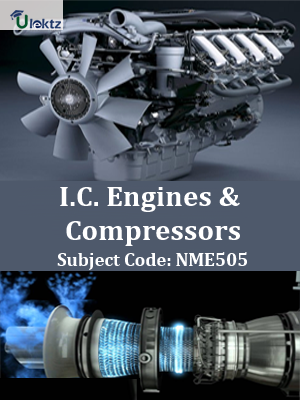Important Question for I.C. Engines & Compressors