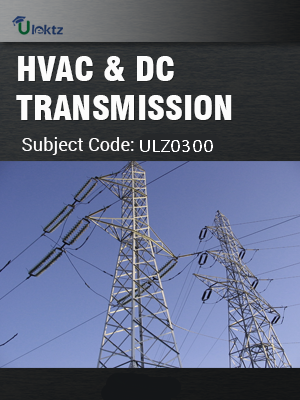 HVAC & DC Transmission