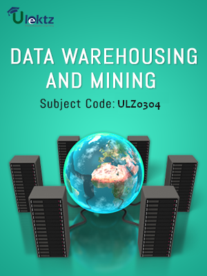 Data Ware housing and Mining