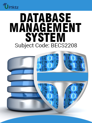 Data Base Management Systems(DBMS)