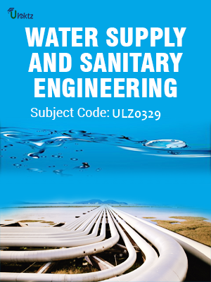 Water Supply & Sanitary Engineering