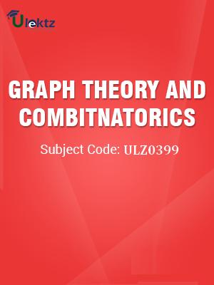 Graph Theory And Combinatorics