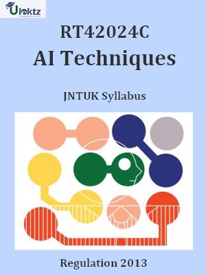 AI Techniques - Syllabus