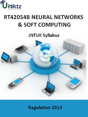 Neural Networks & Soft Computing Syllabus