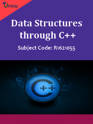 Important Question for Data Structures through C++