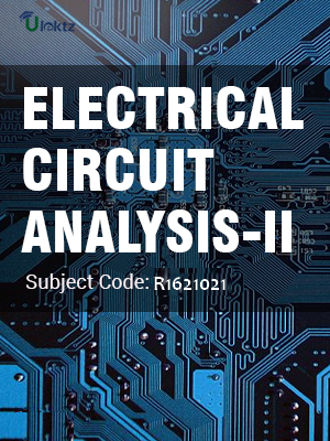 Important Question for Electrical Circuit Analysis - II