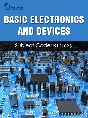 Important Question for Basic Electronics and Devices
