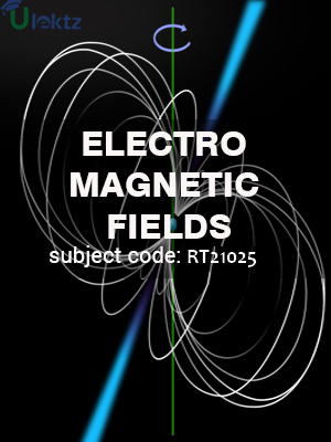 Important Question for Electro Magnetic Fields