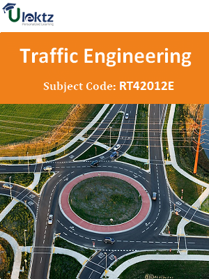 Important Question for Traffic Engineering