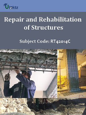 Important Question for Repair And Rehabilitation Of Structures