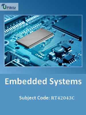 Important Question for Embedded Systems