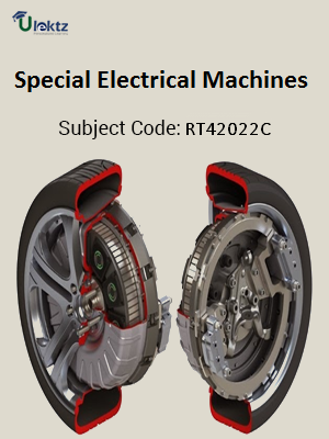 Important Question for Special Electrical Machines