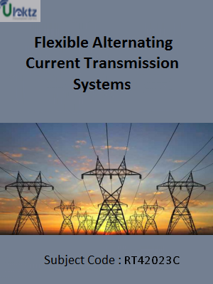 Important Question for Flexible Alternating Current Transmission Systems