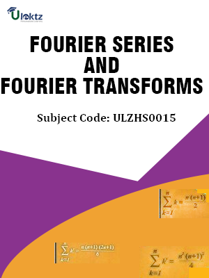 Fourier Series and Fourier Transforms