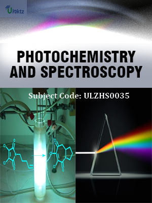 Photochemistry and Spectroscopy