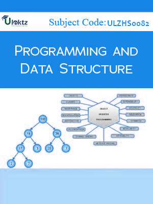 Programming and Data Structures II