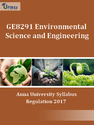 Environmental Science and Engineering_Syllabus