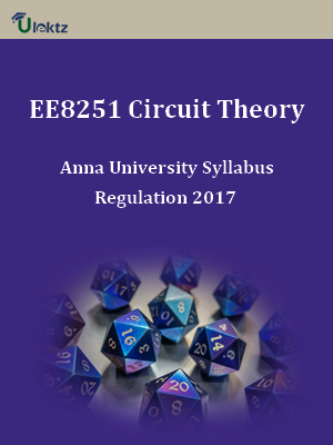 Circuit Theory_Syllabus