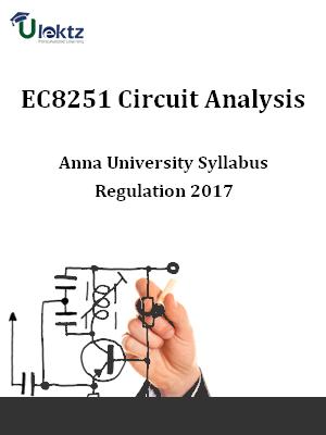 Circuit Analysis_Syllabus