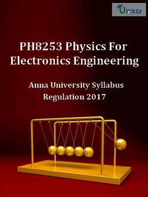Physics For Electronics Engineering_Syllabus