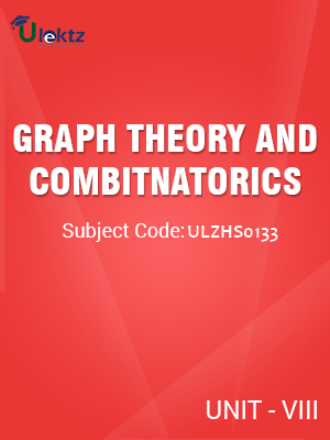 Graph Theory And Combinatorics