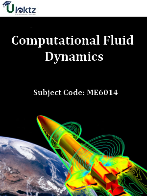 Important Question for Computational Fluid Dynamics