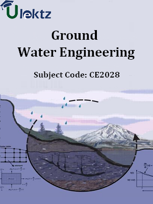 Important Question for Ground Water Engineering