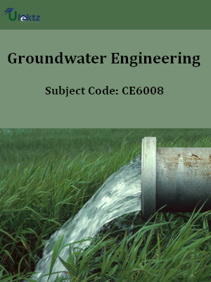 Important Question for Groundwater Engineering
